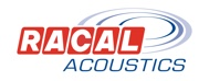 Racal Acoustics Logo