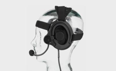 Readjustable Headstrap